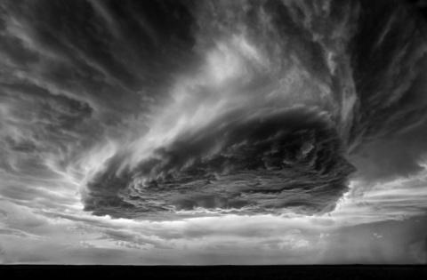 ФОТОХУДОЖНИК MITCH DOBROWNER. Облака (фотоподборка)