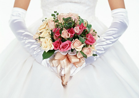 Невеста!:)