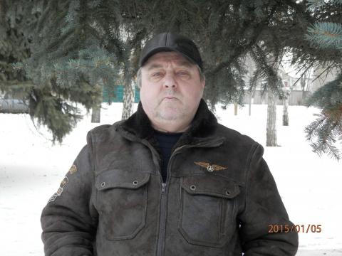 Александр Немированный