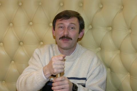 Игорь Моршин