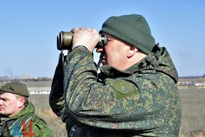ДНР пошла спасать ЛНР и подп…