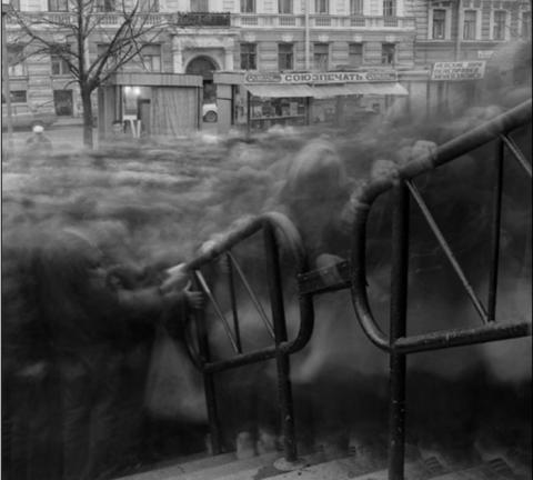 Семь советских городов-призраков