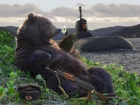 Путин очень осторожно признал: США хотят уничтожить Россию. Это знак грядущих перемен