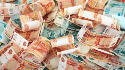 СМИ: в российских банкоматах…