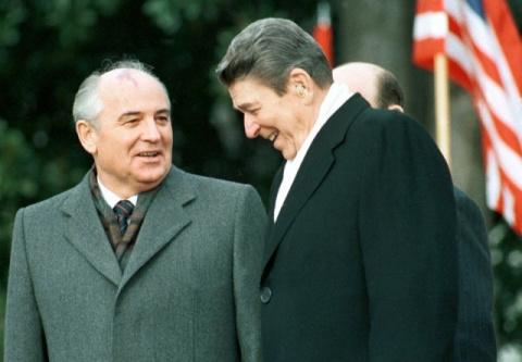 Россия возвращается к внешне…