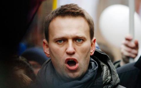«Факинг» штабы Навального вз…