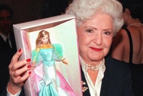 Плата за успех или личная драма создательницы куклы Барби