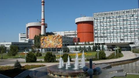 Европа в панике: АЭС Украины…