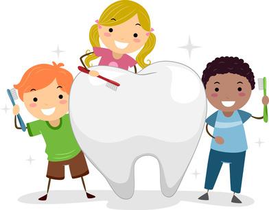 Мотивируем чистить зубы электрической щеткой: придумываем смешные истории