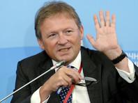 Бизнес-омбудсмен Титов выдвигается кандидатом в президенты