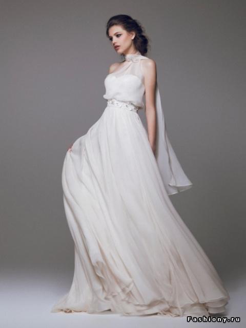 Свадебная роскошь от Blumari…