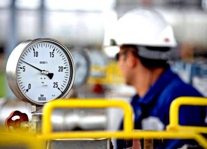 Украинский газовый транзит: …
