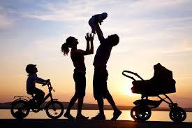Смысл семьи именно в этом — …