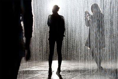 Дождь, из которого можно выйти сухим