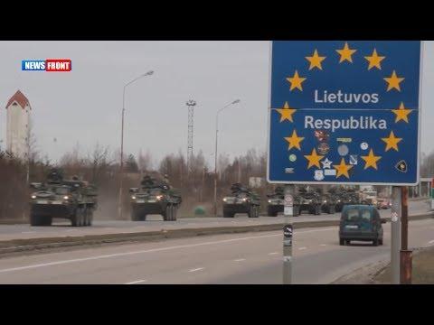 Сводка новостей: ДНР, ЛНР, Сирия, мир / 24.05.2017