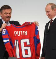 Путин не постеснялся надеть ЭТО у всех на глазах!