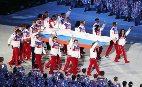 Бойкот Олимпиады-2018: «Граж…