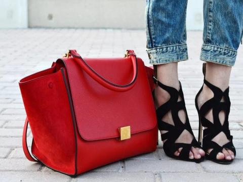 Современные тренды в выборе женских сумок