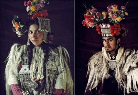 Последние арии: исчезающее племя, которое борется за этническую чистоту