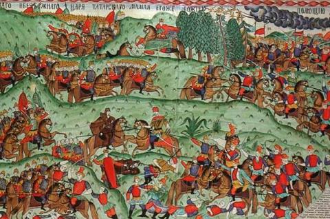 Главные загадки Куликовского сражения