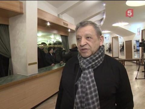 «Полгода назад онуже немог ходить»: Борис Грачевский рассказал осмерти Михаила Державина
