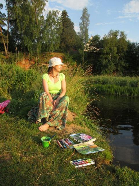 Елена Короткова (личноефото)