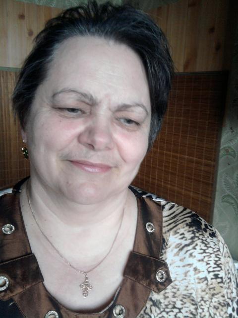 Наталья Пьяных (Платова)