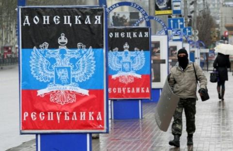 Выборы президента Украины в Донбассе не состоятся, обещают ополченцы