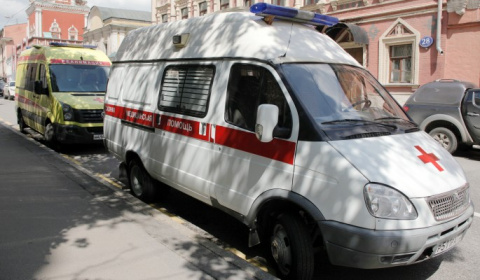 В Москве схватили заблокиров…