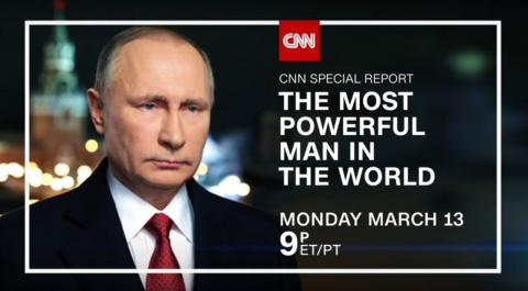 Американцы посчитали как относятся к Путину и России в мире