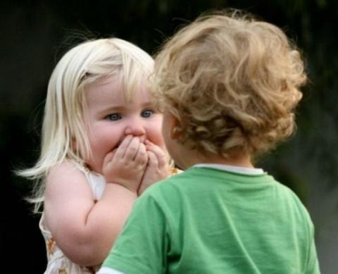 ЧТО ТАКОЕ ЛЮБОВЬ...УСТАМИ ДЕТЕЙ...