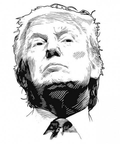 Трамп сознательно лишает Америку статуса мирового лидера