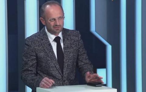 """Роман Бессмертный: """"ФСБ соби…"""