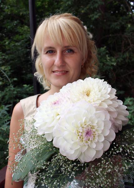 Олеся Целищева