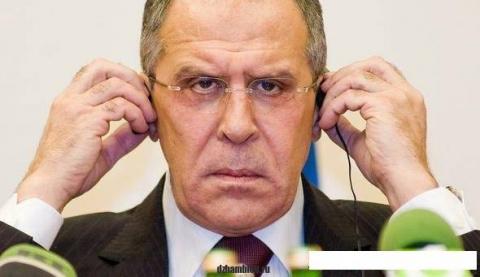 Новый ход Лаврова. Москва делает последнее предупреждение Западу