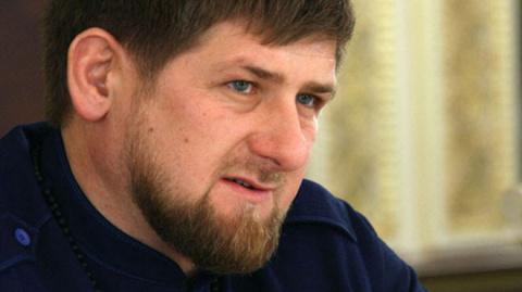 Кадыров рассказал о вывезенн…