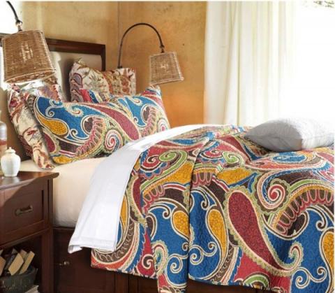 Как сшить одеяло и для чего это нужно… Подробнейший МК