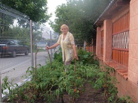 Валентина Онча