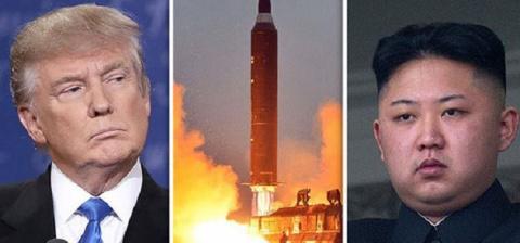 Северная Корея назвала полит…
