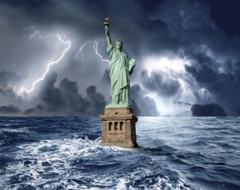 Как сливаются США — почему м…