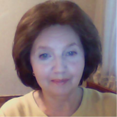Galina Bobryasheva