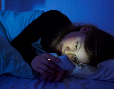 Как выспаться хорошо и воспо…