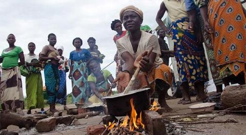 В Малави истерия из-за страх…