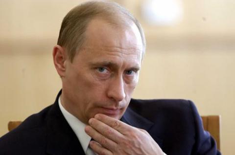 У Путина большие неприятности!