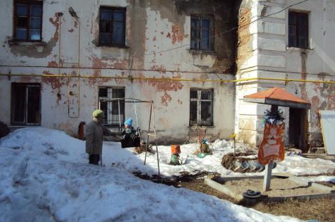 90% россиян недовольны ЖКУ, но платят
