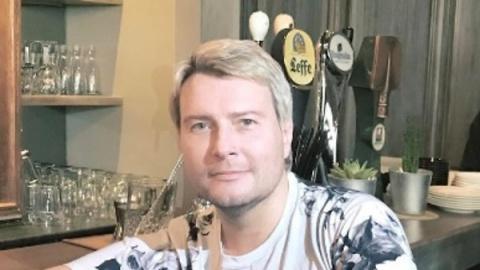 Николай Басков показал любим…