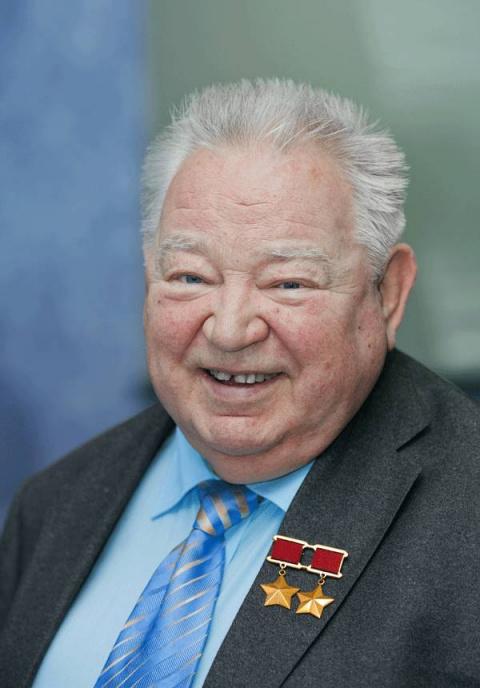 Прощайте, Георгий Михайлович…