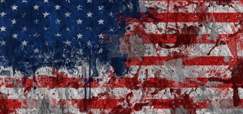 КАК США ИЗОБРЕЛИ И ПОСТРОИЛИ…