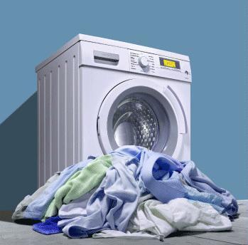 """Очищение стиральной машинки от накипи без """"Калгона """""""