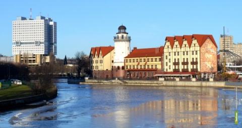 В Литве требуют называть Кал…